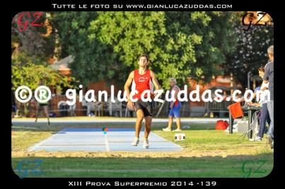 XIII Prova Superpremio 2014 -139