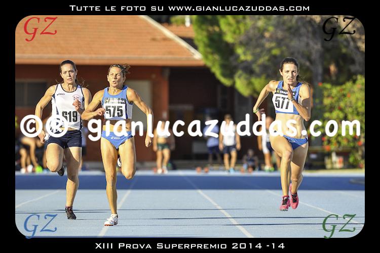 XIII Prova Superpremio 2014 -14