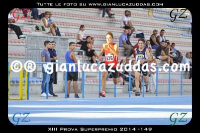 XIII Prova Superpremio 2014 -149