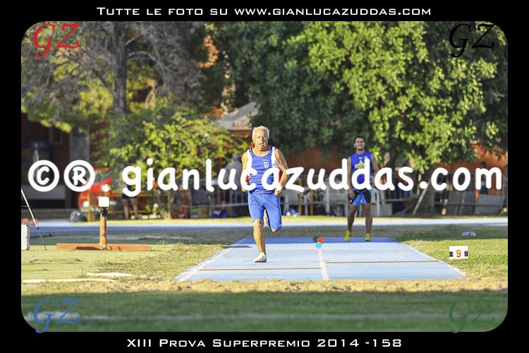 XIII Prova Superpremio 2014 -158