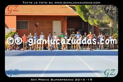 XIII Prova Superpremio 2014 -19
