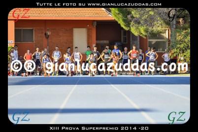 XIII Prova Superpremio 2014 -20