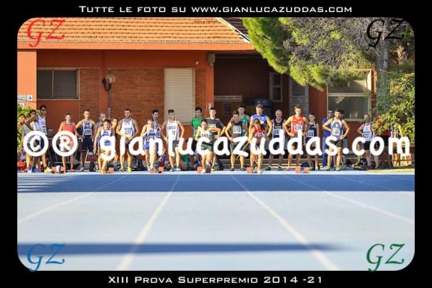 XIII Prova Superpremio 2014 -21