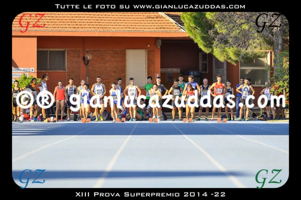 XIII Prova Superpremio 2014 -22