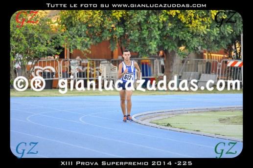 XIII Prova Superpremio 2014 -225