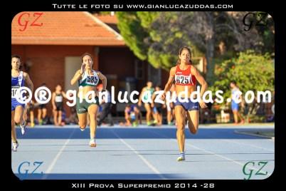 XIII Prova Superpremio 2014 -28