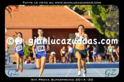 XIII Prova Superpremio 2014 -30