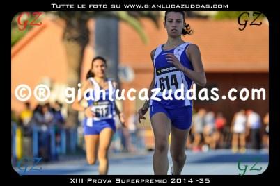 XIII Prova Superpremio 2014 -35