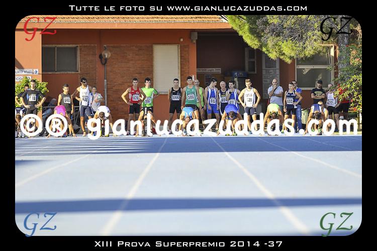 XIII Prova Superpremio 2014 -37