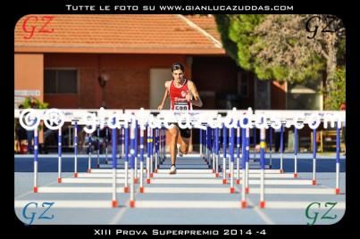 XIII Prova Superpremio 2014 -4