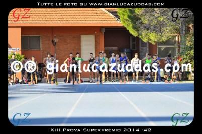 XIII Prova Superpremio 2014 -42
