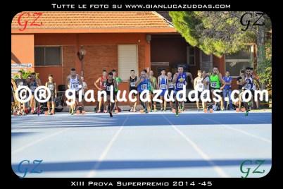 XIII Prova Superpremio 2014 -45