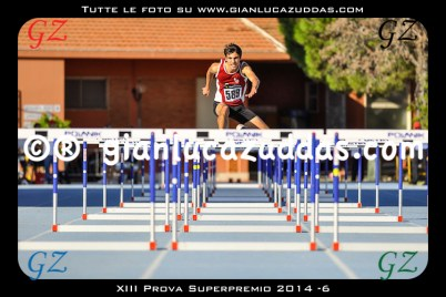 XIII Prova Superpremio 2014 -6