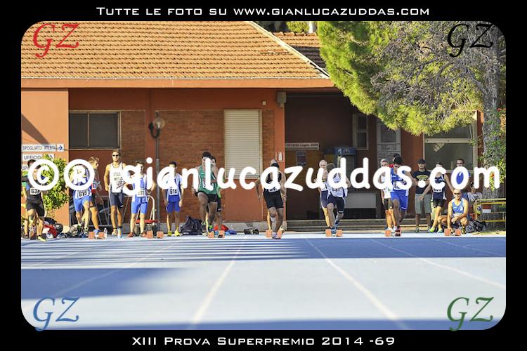 XIII Prova Superpremio 2014 -69