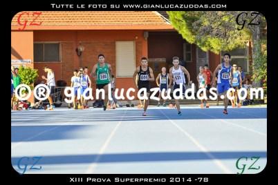XIII Prova Superpremio 2014 -78