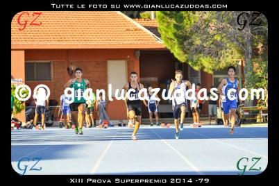 XIII Prova Superpremio 2014 -79