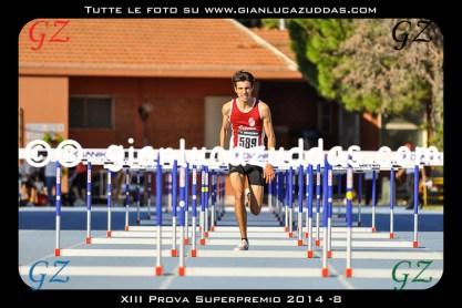 XIII Prova Superpremio 2014 -8