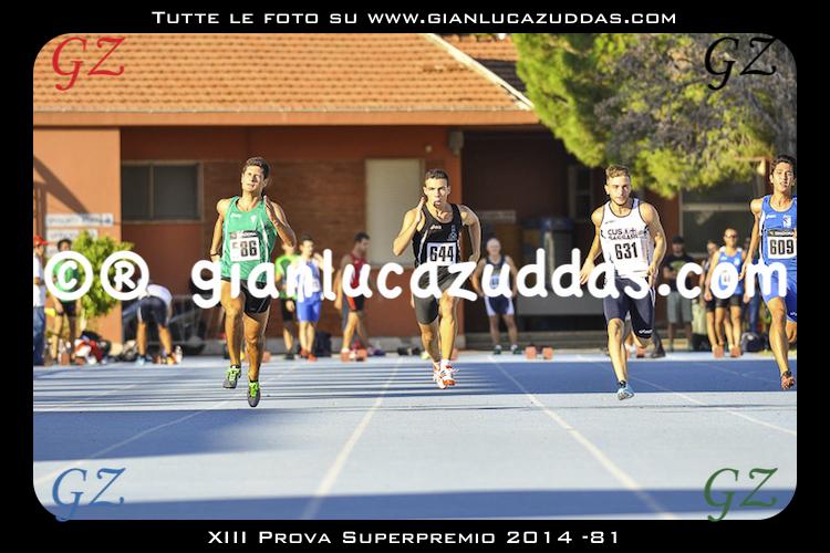 XIII Prova Superpremio 2014 -81