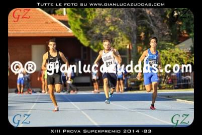 XIII Prova Superpremio 2014 -83