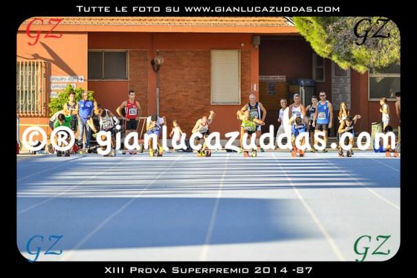 XIII Prova Superpremio 2014 -87