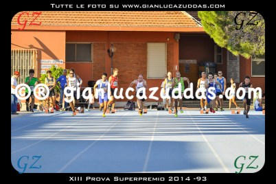 XIII Prova Superpremio 2014 -93