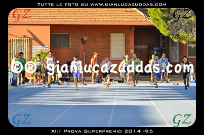 XIII Prova Superpremio 2014 -95