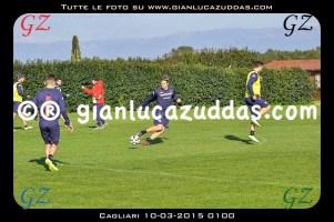 Cagliari 10-03-2015 0100
