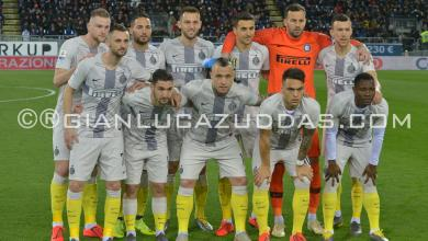 Photo of Cagliari vs Inter, 1° marzo 2019