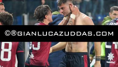 Photo of Nainggolan riapre la partita, Cerri la chiude: il Cagliari vola – 2 dicembre 2019