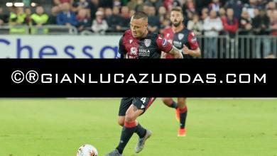 Photo of Cagliari vs Bologna, 30 ottobre 2019