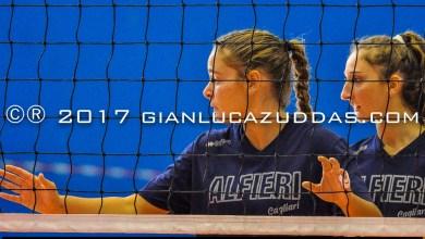 Photo of Alfieri Cagliari, 11 dicembre 2016