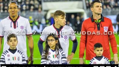 Photo of Cagliari vs Juventus, Serie A 2016/17, 12 febbraio 2017