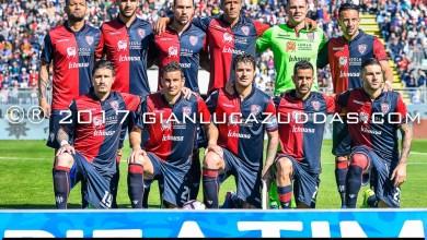 Photo of Cagliari vs Lazio, Serie A 2016/17, 19 marzo 2017