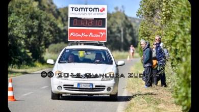 Photo of Chia Half Marathon 2016 – Passaggio 20° km, 24 aprile