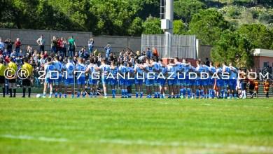 Photo of Italia-Francia U20, VI Nazioni, Capoterra 10 marzo 2017