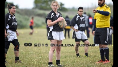 Photo of Rugby a 7, 8 maggio 2016