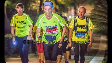 Photo of Urban Trail, 1° ottobre 2016
