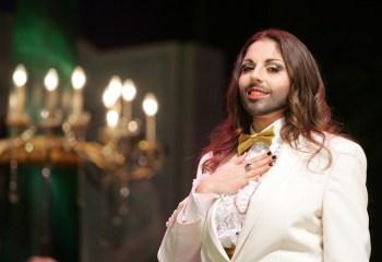 Prinz Orlowsky - Theater Arth