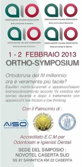 Evoluzione dei protocolli di prevenzione nel clinical management del paziente ortodontico.