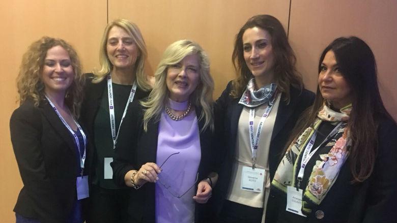 Gianna Maria Nardi direttivo ATASIO