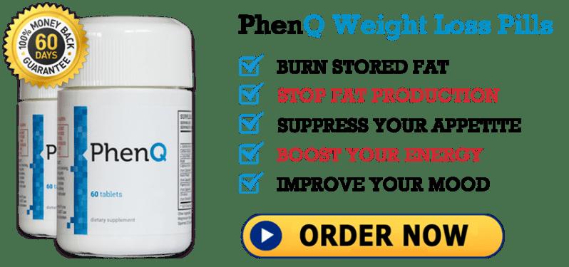 Phenq diet pills