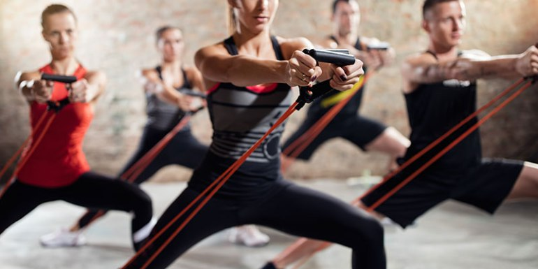 The beginner's guide to resistance training