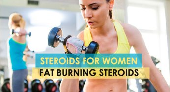 Steroids For Women: SHOCKING Transformation With Pics! [2019]