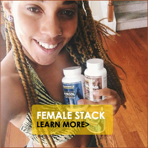 bodybuilding stack for women
