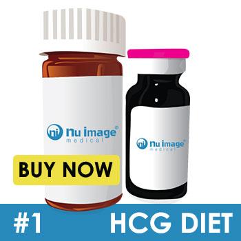 Buy Nu Image Medical HCG Diet Drops
