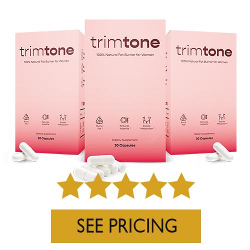 Trimtone Bottle