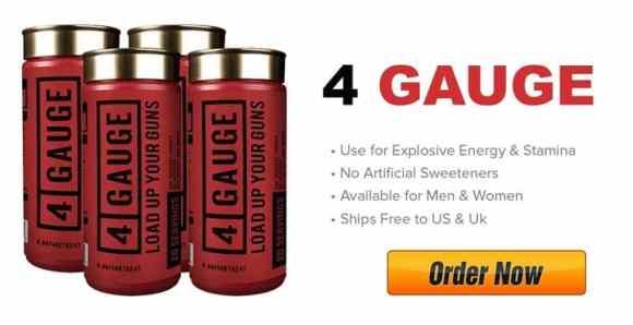 Buy 4 gauge supplements for men and women