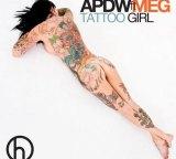 Analog People In A Digital World – Tattoo Girl Feat. Meg (Gianni Coletti vs KeeJay Freak Remix
