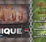 "Kunique ""B.A.DJ"" Radio Show On Radio M2O Guest ""Gianni Coletti"" October, 31th  2012"