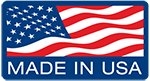 All Giannini Cast-Stone Items are proudly made in USA